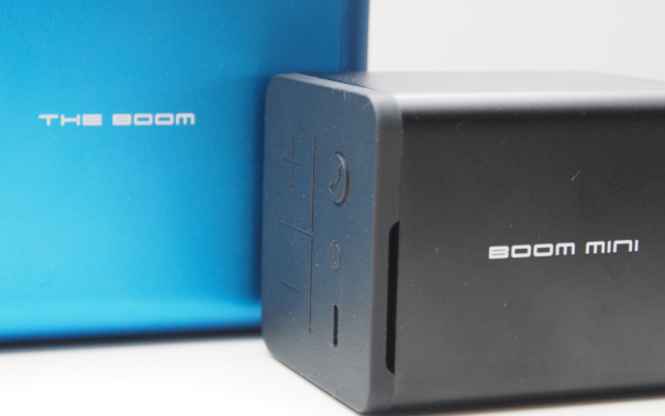 Hipster The Boom Mini