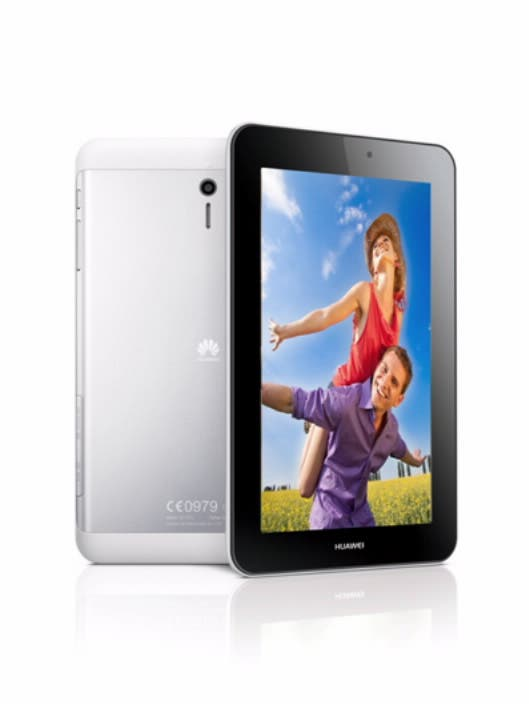 Huawei Media Pad Youth