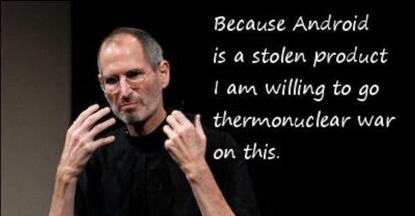 Jobs Android Thermonuclear