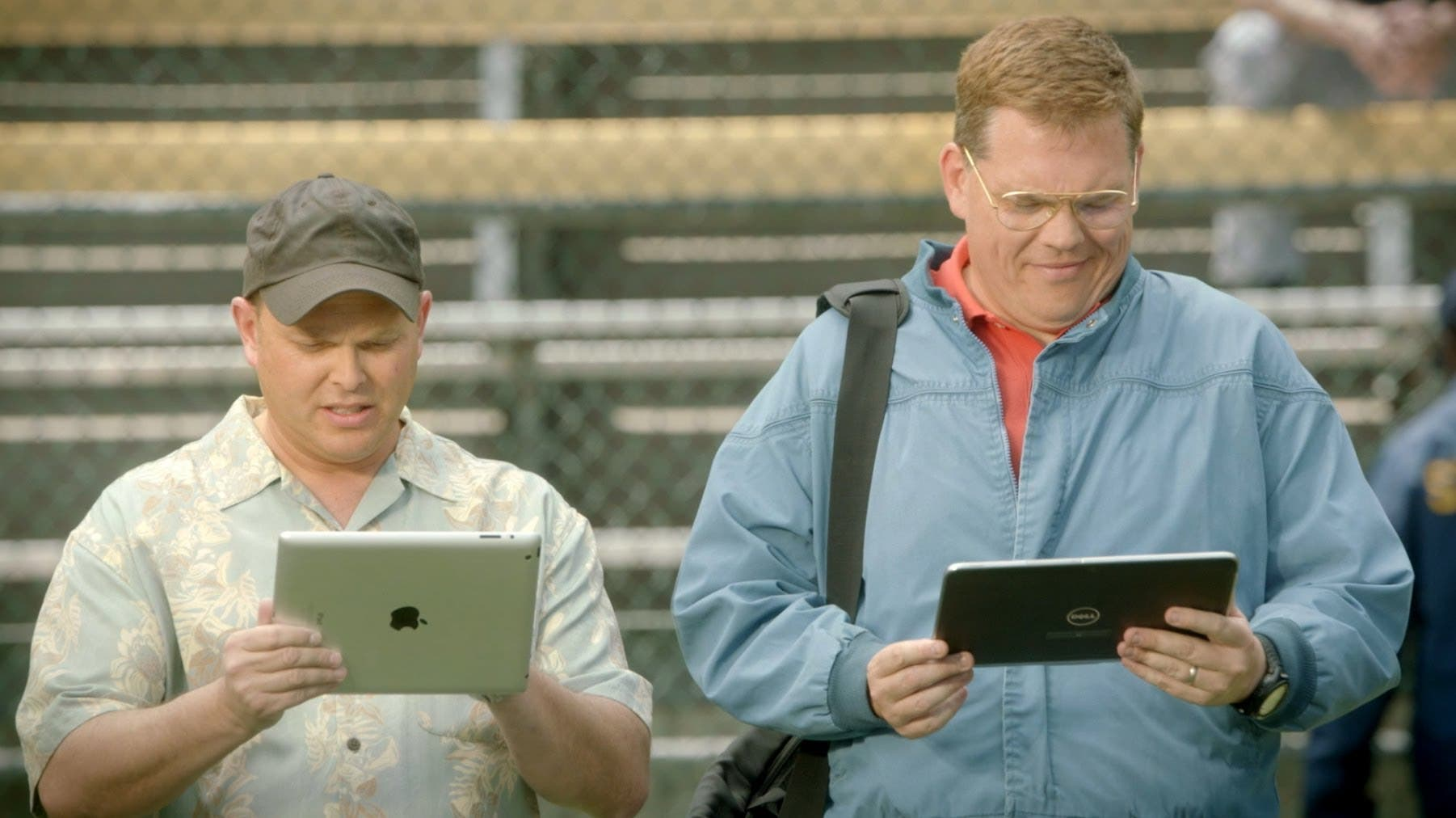 Windows 8 Tablet vs iPad