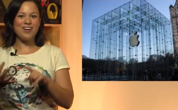 12 Things About Apple