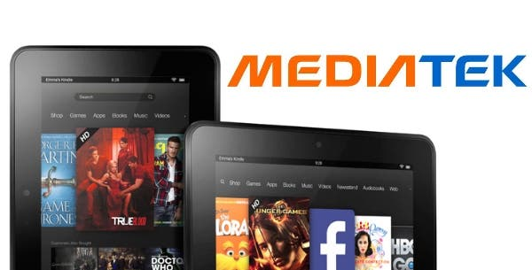 Amazon Mediatek