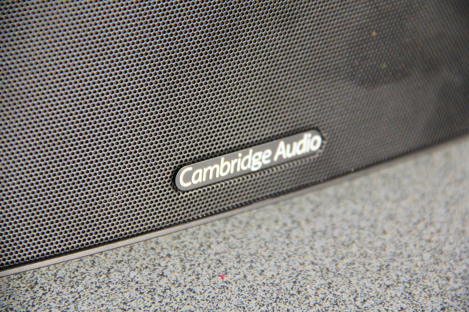 Cambridge Audio - Minx Go  7