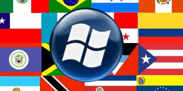 Windows Phone Latein Amerika