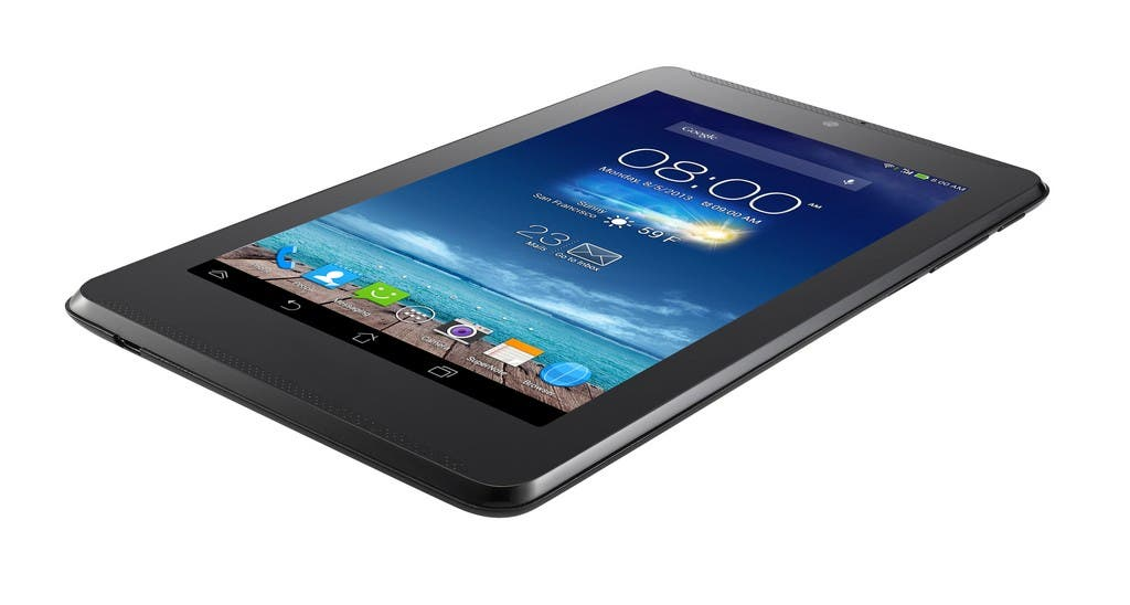 IFA: ASUS Fonepad 7 im Kurztest [Video]