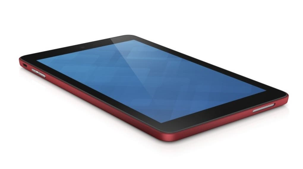 "Dell Venue 8 3840: Erstes Tablet mit Intel Atom Z3480 ""Merrifield"" geleakt"