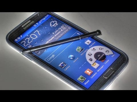 Samsung Galaxy Note 3 Software Features für das Galaxy Note 2 mit Test-Firmware portiert