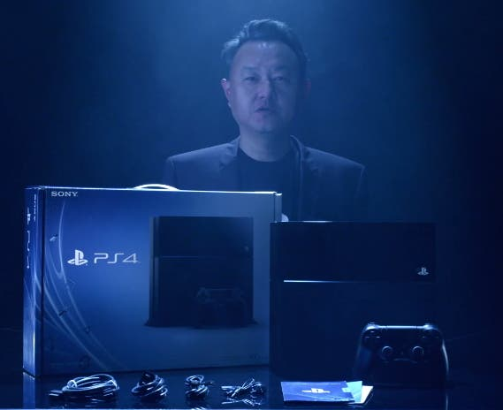 PS4_release-unboxing
