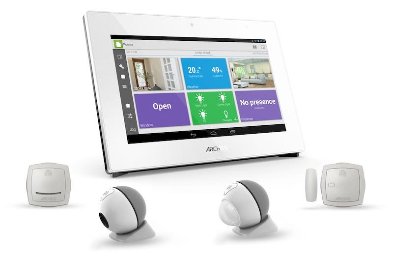 Archos_Connected_Home