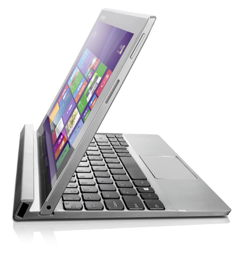 "CES 2014 – Lenovo MIIX 2 10 & MIIX 2 11 Atom ""Bay Trail"" & Intel Core Tablets vorgestellt – Alle Daten & Hands-on Videos"