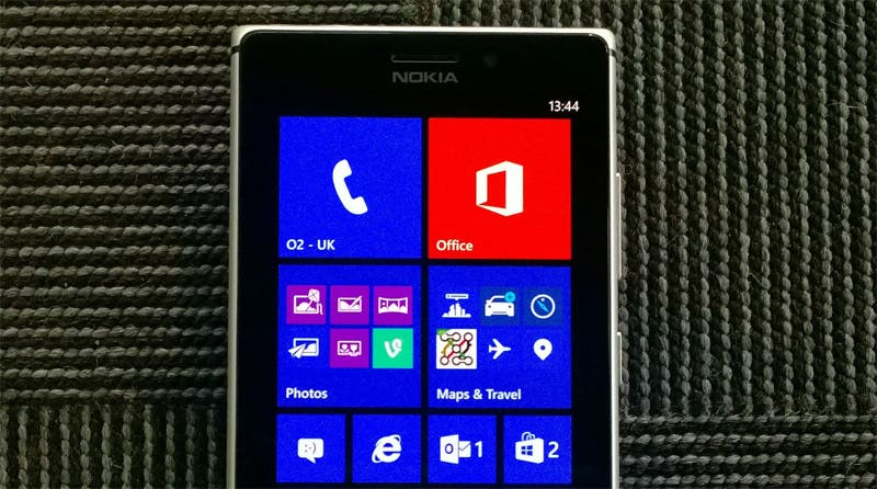 Windows Phone 8: Nokia mit weltweitem Lumia Black-Update
