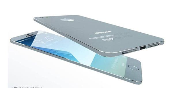 Apple iPhone 6: Video zeigt interessantes Konzept