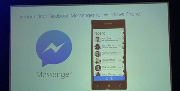 Facebook-Messenger-Windows-Phone-Titel