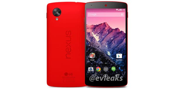 Nexus-5-red-Press