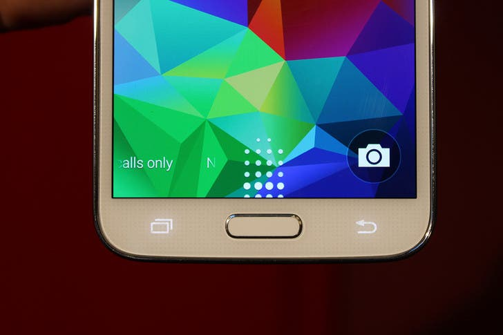 Samsung Galaxy S5 Leak 01