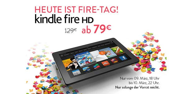 Amazon-Fire-Tag-Titel