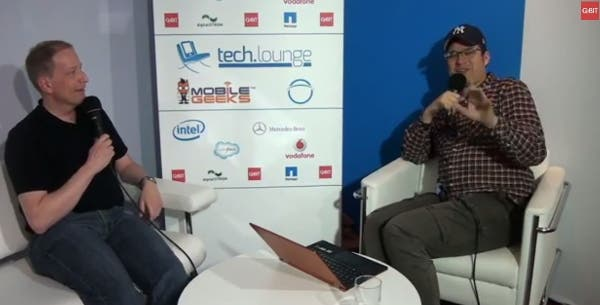 Best of Techlounge - Eberhard Kaus