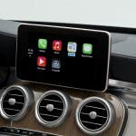 Mercedes-Benz CarPlay