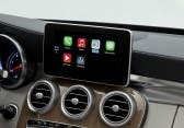 Mercedes-Benz und das Apple CarPlay Desaster!