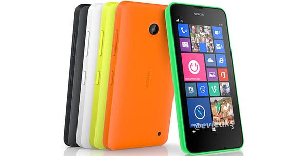 Nokia Lumia 630: Windows Phone-Smartphone bei Aldi ab 28.8. für 109 Euro