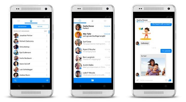 facebook-messenger-android