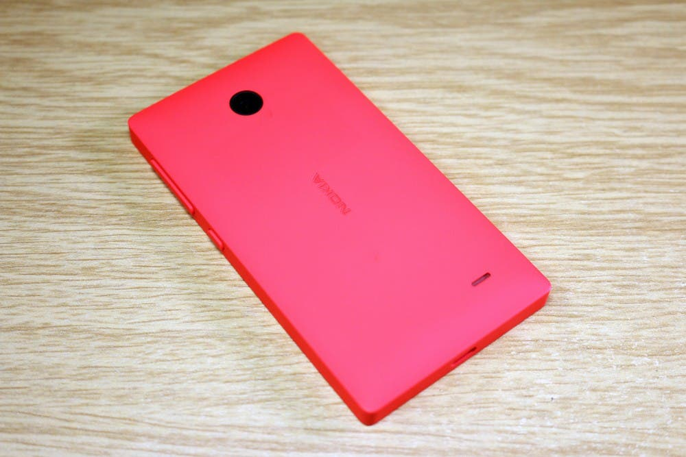 Nokia X Review 0007