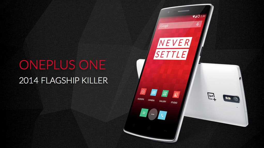OnePlus One Killer