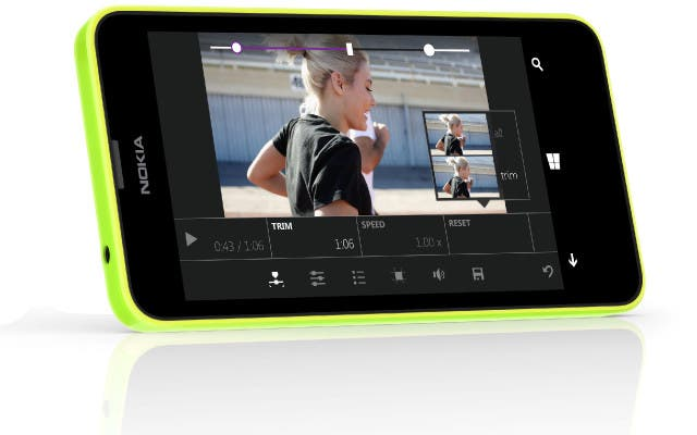 Video Tuner: Microsoft veröffentlicht Video-Editor für Windows Phone 8.1