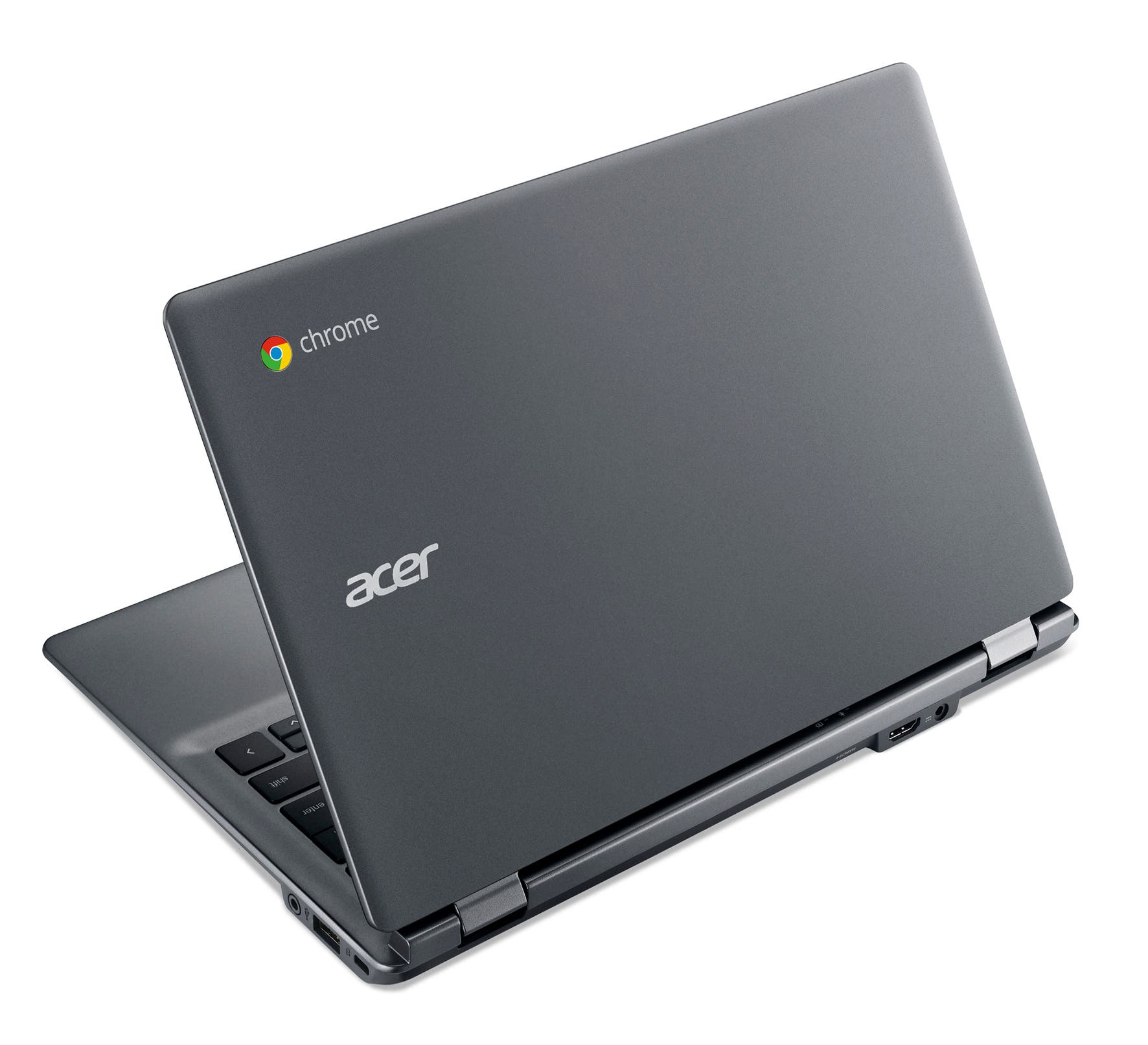 Acer plant 11,6 Zoll großes 2-in-1 Chromebook für 2015