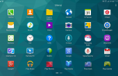 Samsung Galaxy Tab S 10.5 Interface 4