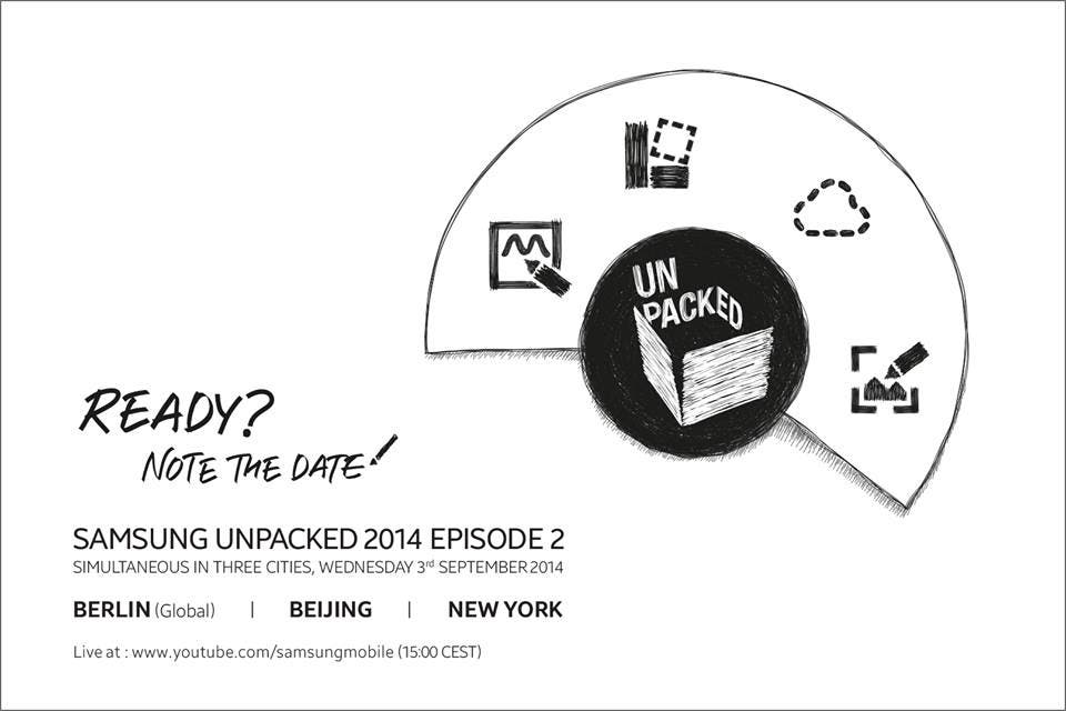 Samsung Unpacked 2014 Episode 2