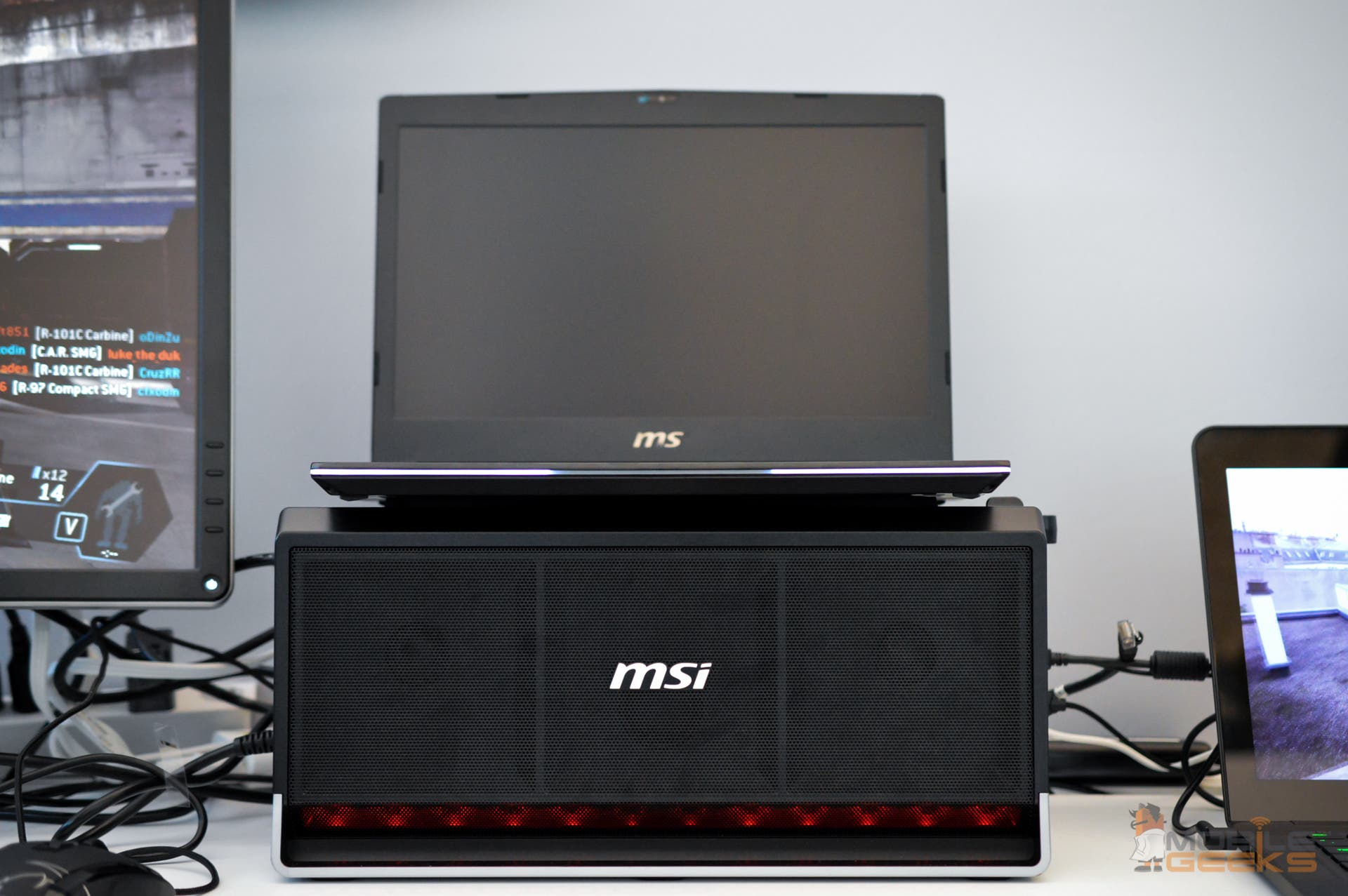 msi gs30 shadow gamingdock 2