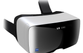 Zeiss VR One - Frontansicht