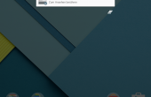Android 5.0 Nexus 9 Screenshot 2