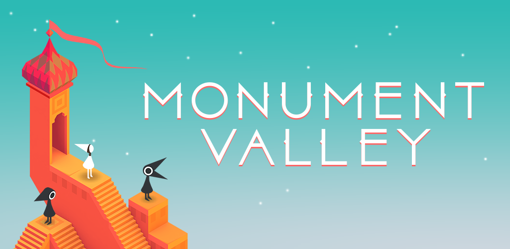 Monument Valley aktuell gratis für Android
