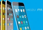 Meizu M1 Note: Günstiges 64 Bit-Smartphone mit IGZO-Display