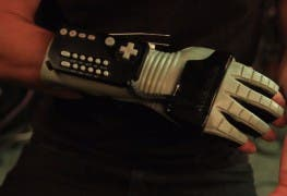 Bluetooth Powerglove Nintendo