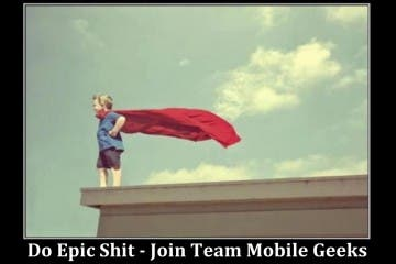 Do Epic Shit Join Mobile Geeks