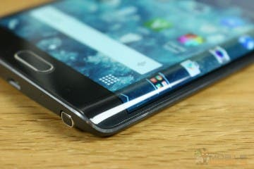 Samsung Galaxy Note Edge 0002