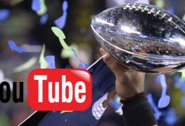 Super Bowl 2015 Youtube