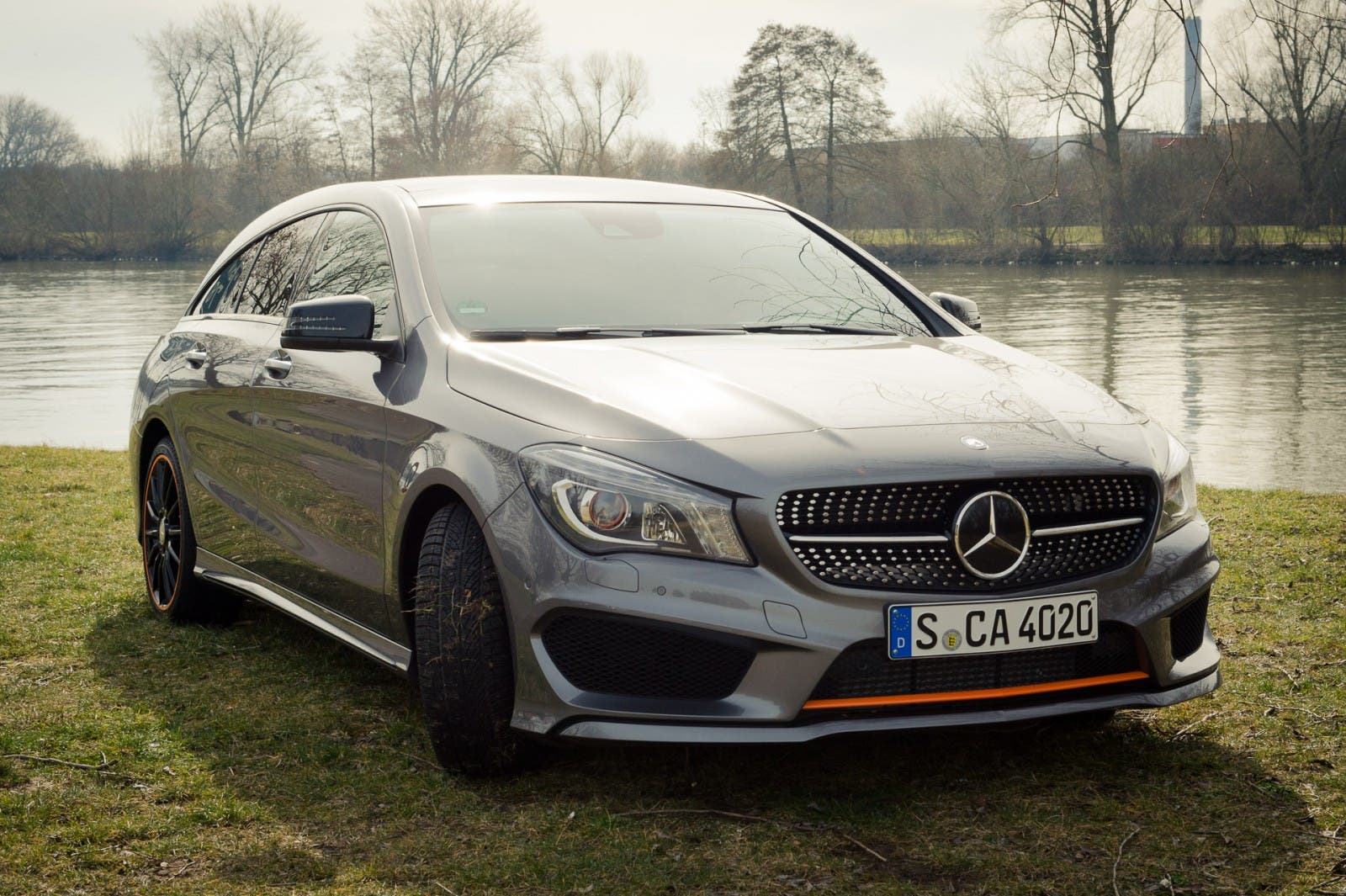2015 mercedes benz cla 250 4matic shooting brake fahrbericht. Black Bedroom Furniture Sets. Home Design Ideas