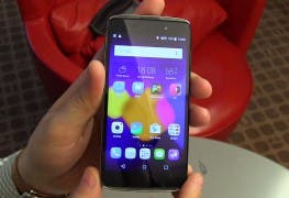 Alcatel One Touch Idol 3 Hands On – 4.7-inch Smartphone fuer $199