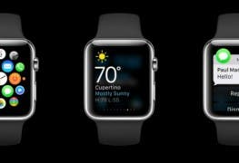 Apple Watch Titel