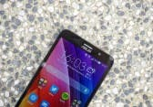 ASUS Zenfone 2 ZE551ML Display oben
