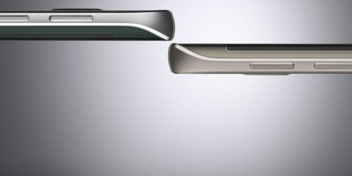 Galaxy S6 Galaxy S6 edge Design