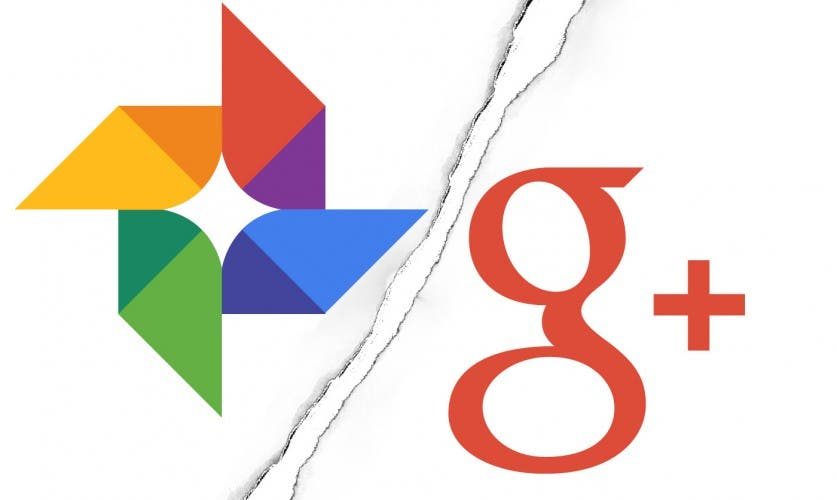 Google Web Photo Service