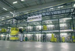 Amazon Warenlager