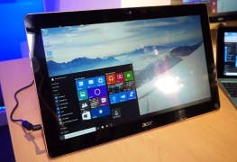 Acer Z3710 All in One Tablet-PC