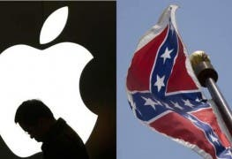 Apple Confederate