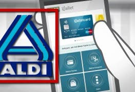Base Wallet App Aldi